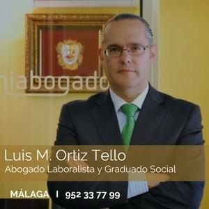 Abogado laboral Málaga UNIABOGADOS