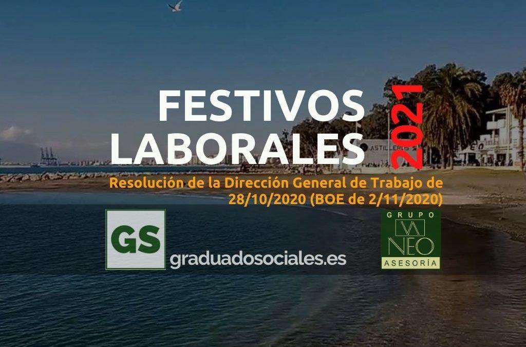 festivos_laborales_2021