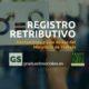 Registro retributivo